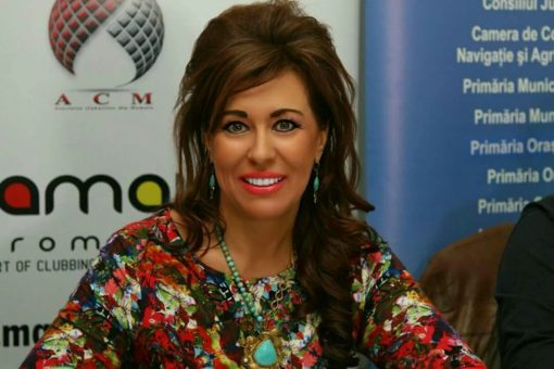 Corina Martin, Presedintele Asociaţiei Litoral-Delta Dunării