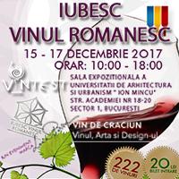 Iubesc Vinul Romanesc