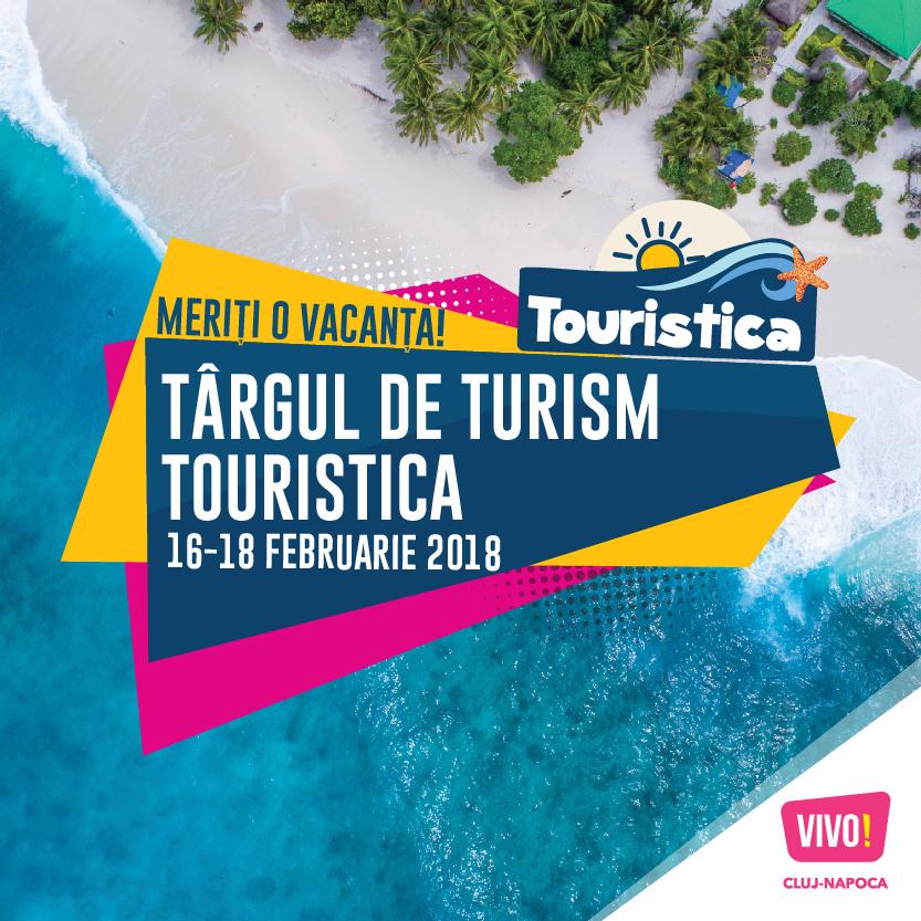 Targul de Turism Touristica