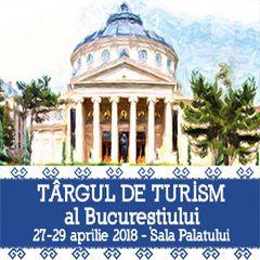 Târgul de Turism al Bucureștiului