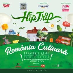 HipTrip România Culinară