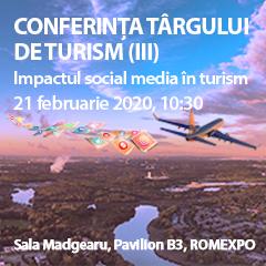 Impactul Social Media în Turism