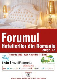 Forumul Hotelierilor din Romania